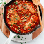 3 Ingredient Tilapia Skillet Recipe – Primavera Kitchen