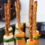 30 Delicious Halloween Appetizer Recipes - Festival Around ...