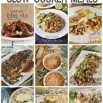 30+ Easy, Delicious, Family Friendly, Slow Cooker Meals …