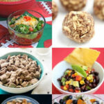 30+ Easy Healthy College Dorm Room Snack Recipes …