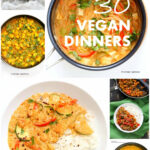 30 Easy Vegan Dinner Recipes – Vegan Richa