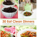 30 Eat Clean Dinners By Clean Cuisine Review – My Whole …