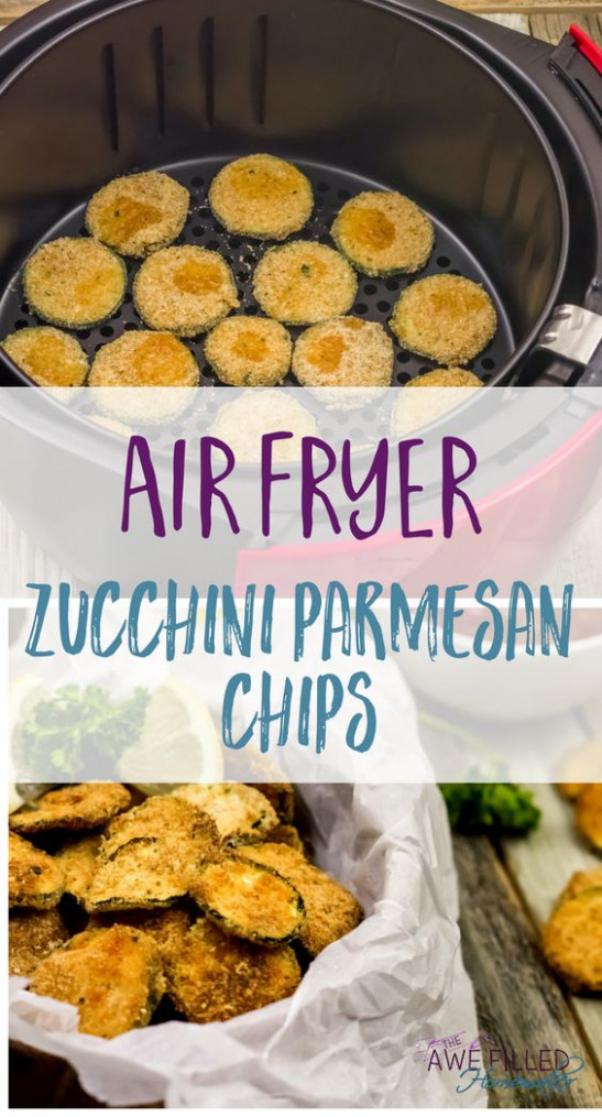 30 Healthy Air Fryer Recipes: Healthy Meals - The Daily Spice