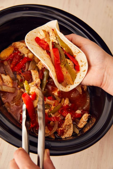30+ Healthy Slow Cooker Recipes - Easy Crock Pot Recipe Ideas