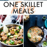 30 Minute Loaded Taco Skillet [VIDEO] – Lexi's Clean Kitchen