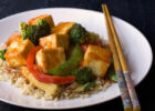 30 Quick Vegan Dinners That Will Actually Fill You Up ...