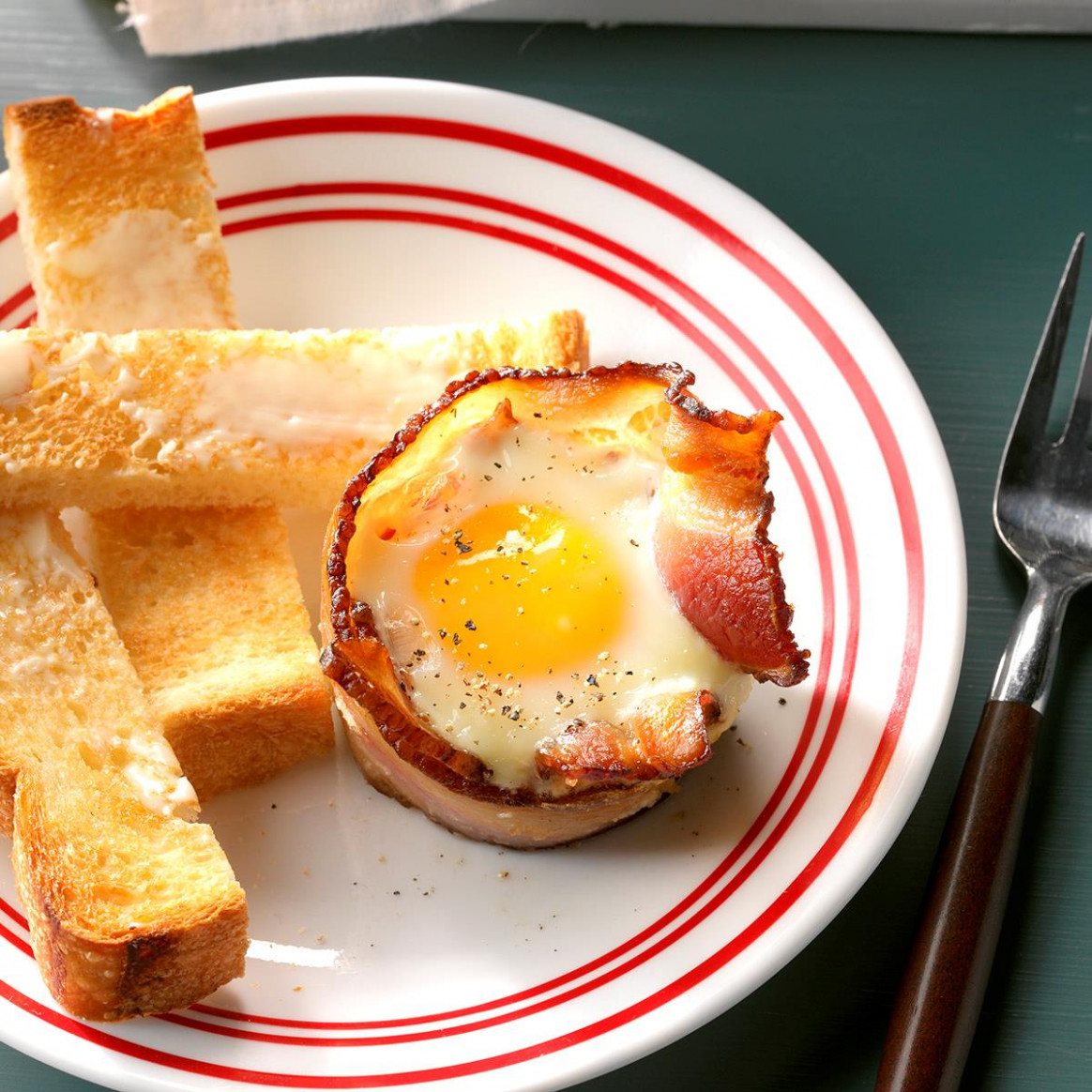 30 Sizzling Bacon Breakfast Recipes | Taste of Home