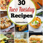 30 Taco Tuesday Recipes - Family Balance Sheet