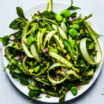 31 Asparagus Recipes For Salad, Pasta, Grilling, And More …