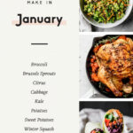 31 Delicious + Healthy Recipes To Make In January …