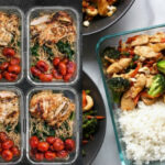 32 + Chicken Breast Meal Prep Recipes | Sweet Peas And Saffron