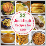 32 Tasty And Healthy Jackfruit Recipes For Kids