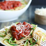 33 Game-Changing, Healthy Zoodles (Zucchini Noodles ...