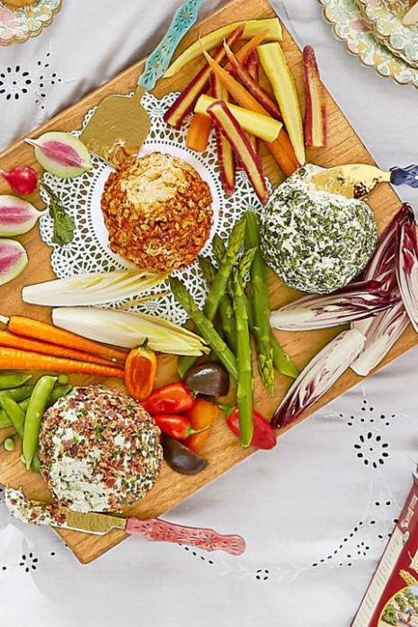 33 New Years Eve Food Ideas - New Years Eve Dinner Recipes