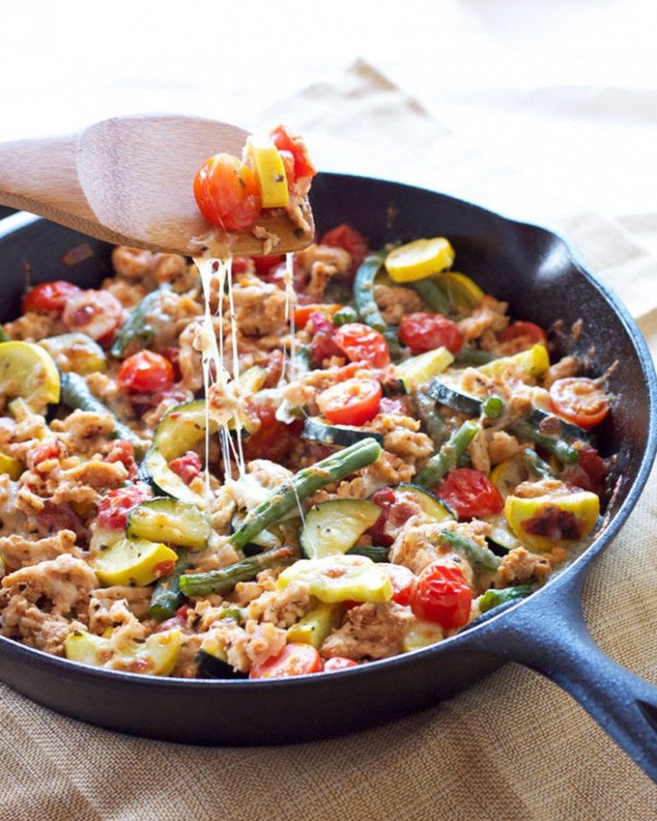 34 Healthy Dinner Recipes Anyone Can Make | Healthy dinner ...