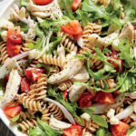 35+ Healthy Pasta Salad Recipes – Cooking Light