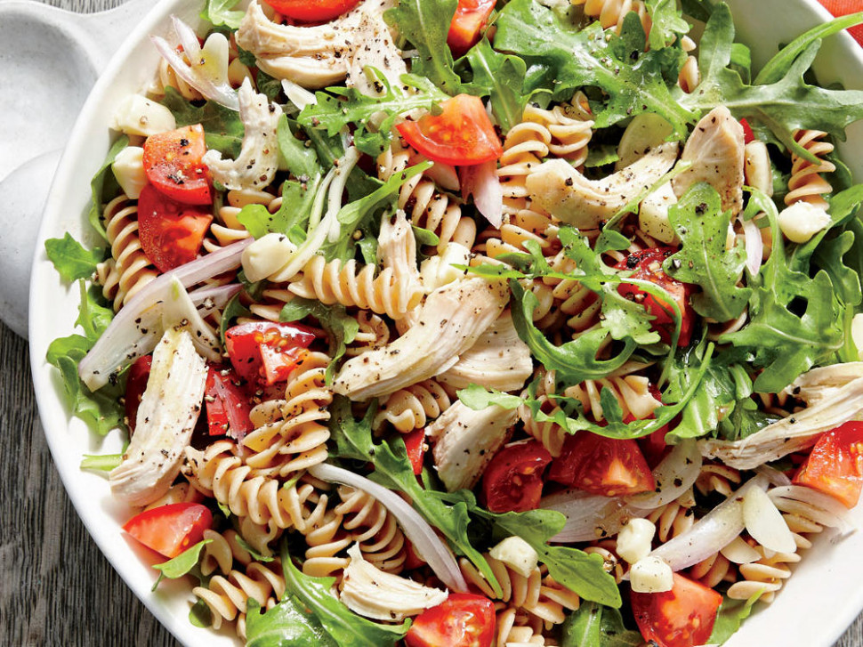 35+ Healthy Pasta Salad Recipes - Cooking Light