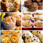 35 Quick And Easy Healthy Breakfast Ideas – IFOODreal …