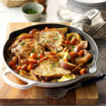 35 Skillet Dinner Recipes That Will Rock Your World …