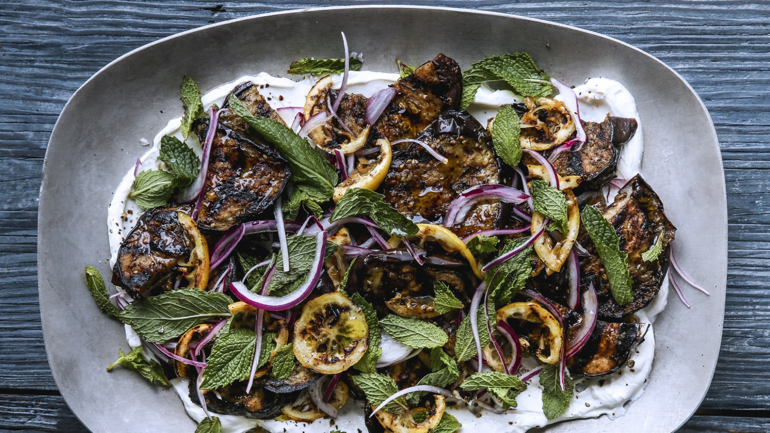36 Eggplant Recipes that Go Beyond Baba Ghanoush - Bon ...