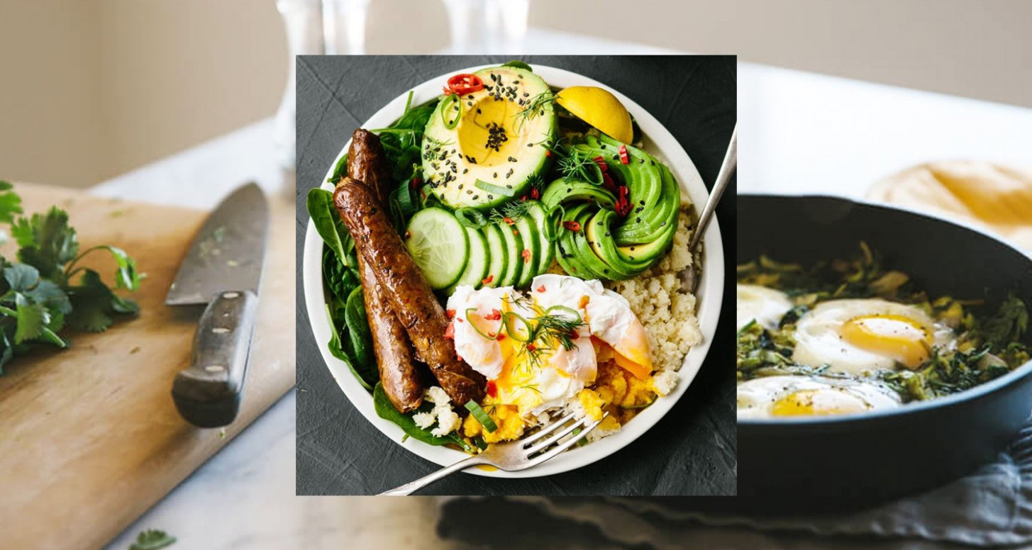 36 Whole30 Breakfast Ideas You Won't Get Tired of Eating