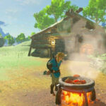 'Zelda: Breath of the Wild' recipes: The best meals to ...