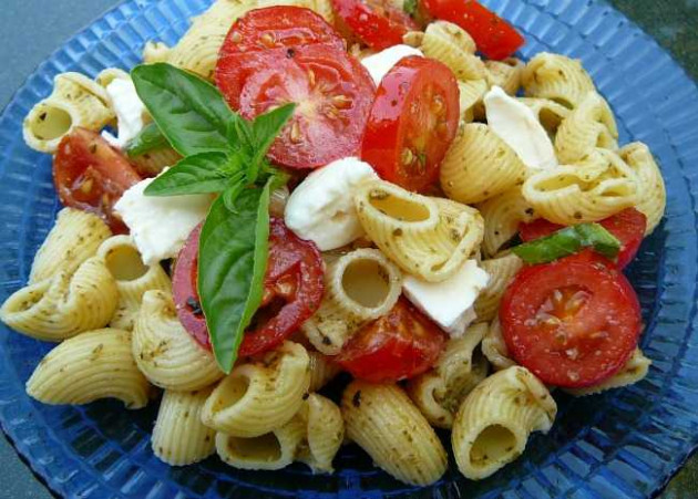 4 Pesto Pasta Salads To Kickstart Your Summer | Allrecipes