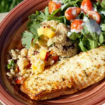 4 Simply Delicious Baked Tilapia Recipes – The Healthy Fish