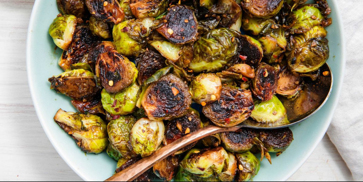 40+ Christmas Dinner Side Dishes - Recipes for Best ...
