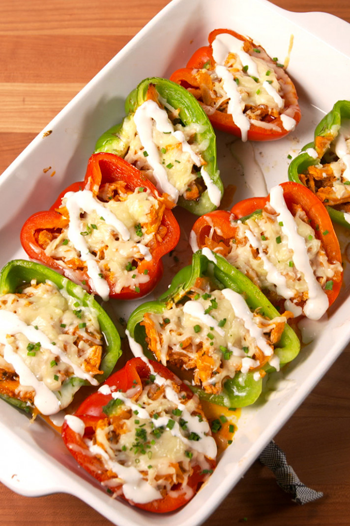 40+ Easy Healthy Dinner Ideas - Best Recipes for Healthy ...