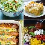 40+ Healthy Recipes Using Leftover Chicken – Jeanette's …