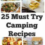 400 Best Camping Recipes Images On Pinterest | Camping …
