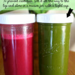 41 Best Juicing Tips, Tricks And Recipes Images On …