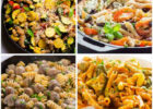 45 Healthy Dinner Ideas in 30 Minutes - iFOODreal ...