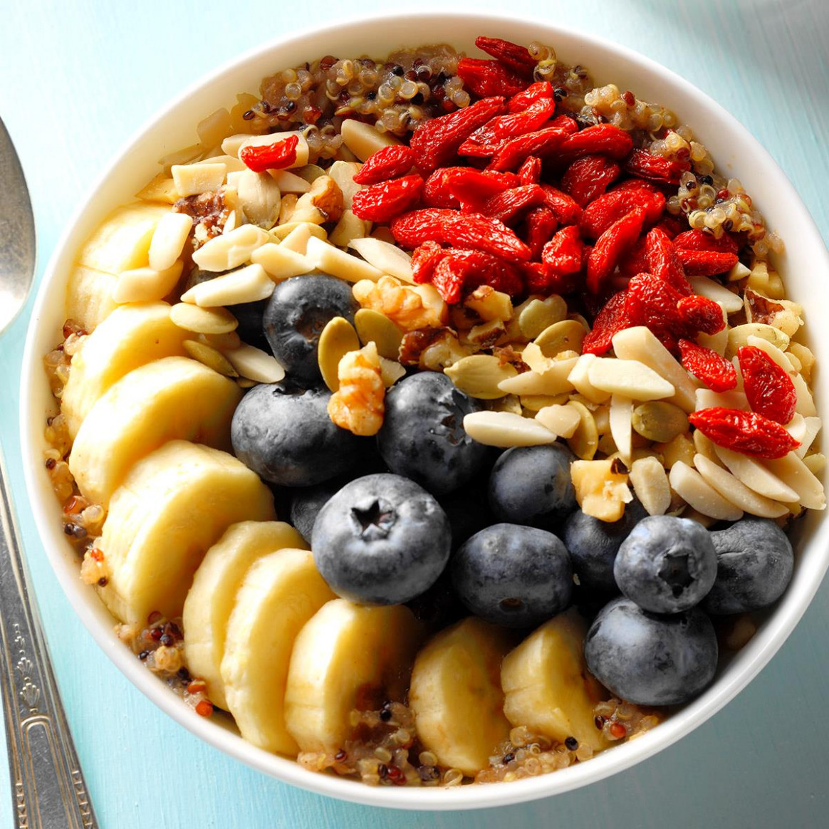 45 Heart-Healthy Breakfasts | Taste of Home