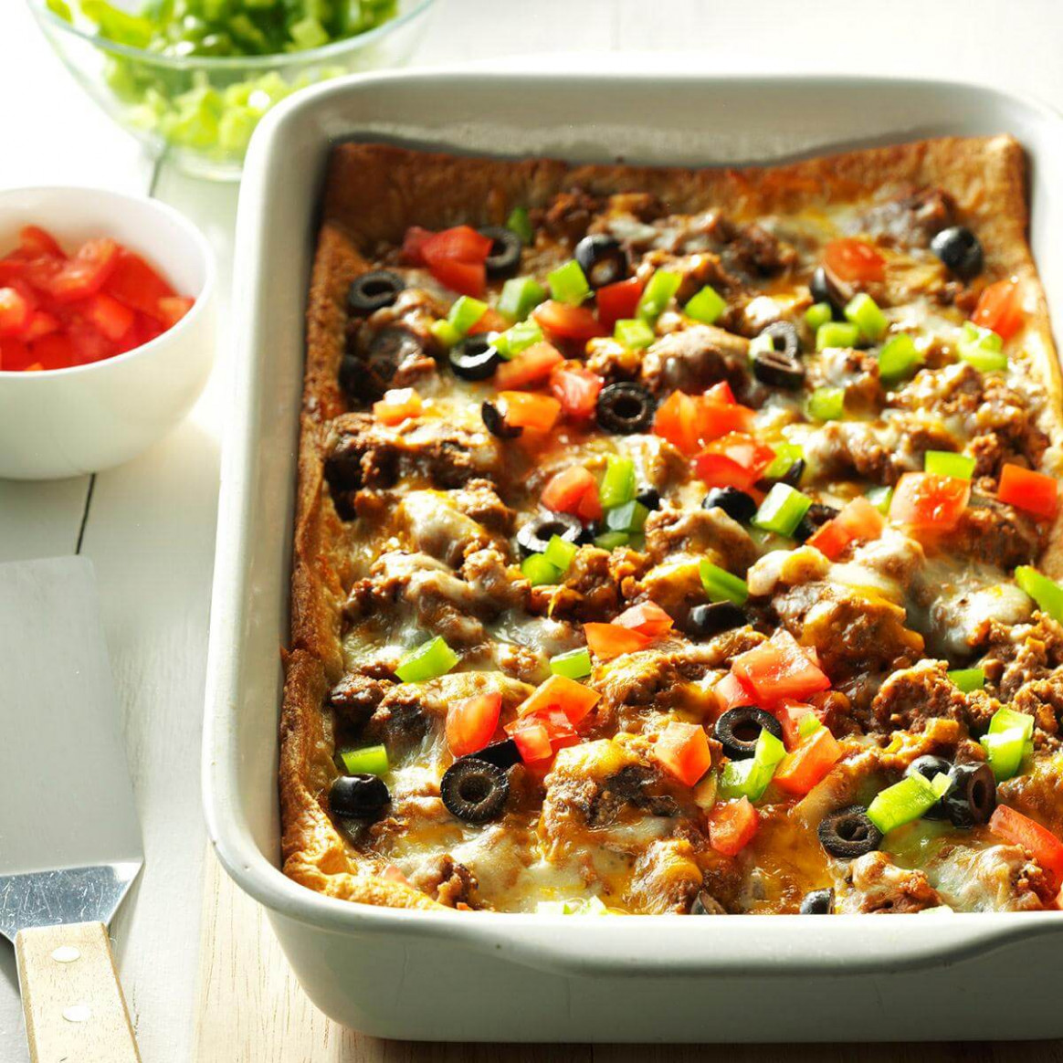 45 Hearty Ground Beef Casseroles | Taste of Home