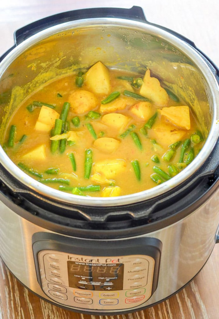 45 Paleo Instant Pot Recipes