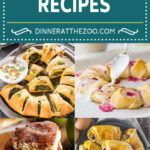 46 Crescent Roll Recipes – Dinner At The Zoo