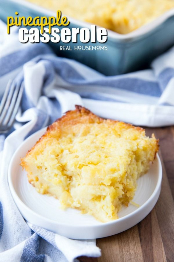 480 best Side Dish Recipes   Real Housemoms images on ...