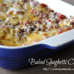 5 Delicious Dinner Casseroles | Yesterday On Tuesday
