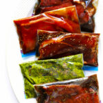 5 Easy Steak Marinades | Gimme Some Oven