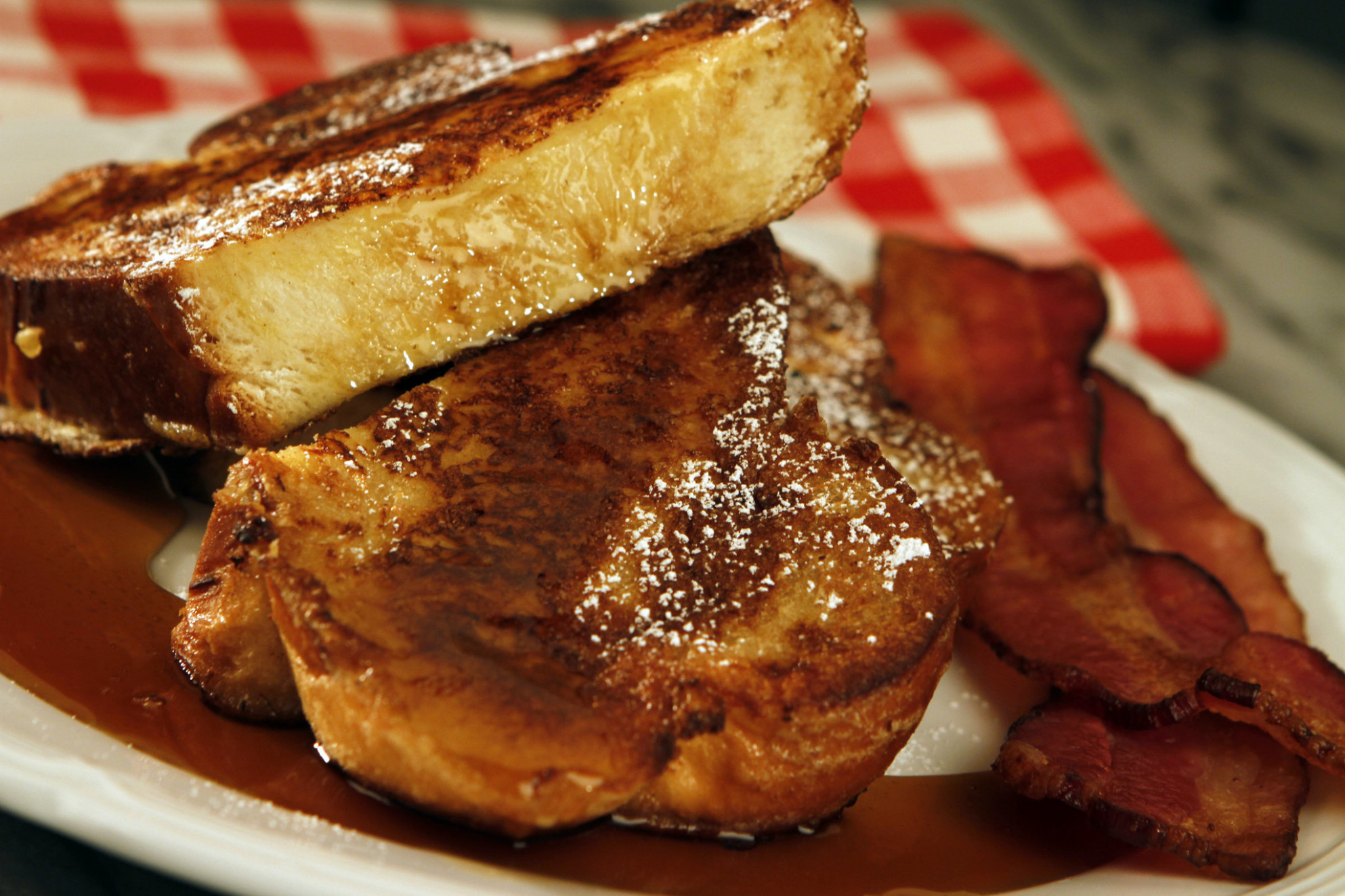 5 great French toast recipes: Yes, you can eat breakfast ...