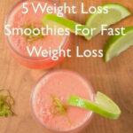 5 Great Weight Loss Smoothies | Tidbits From Marcus