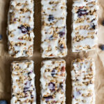 5 healthy granola bar recipes with berries - Naturipe ...