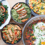 5 Healthy Meal Prep Recipes For Weight Loss | FlavCity