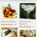 5 Healthy Recipe Apps To Help You Lose Weight