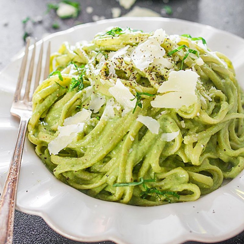 5 Quick And Easy Pasta Recipes For Busy Nights