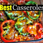 50 Best Casseroles – Aunt Bee's Recipes