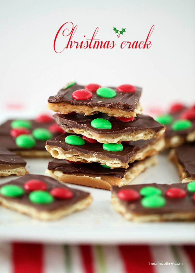 50+ BEST Holiday Desserts! - I Heart Nap Time
