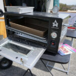 $50 Camp Chef Oven Jr.